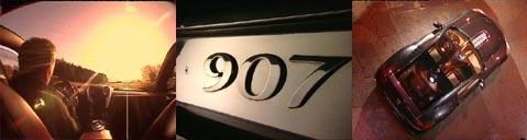 Peugeot 907