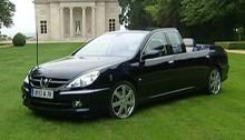 Peugeot 607 Paladine - 2007