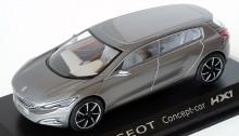 Peugeot HX1 Norev