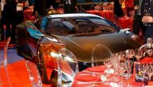 Peugeot ONYX Festival International