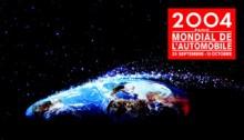 Mondial de l'auto - Paris 2004