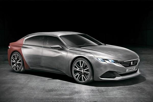 Peugeot Exalt