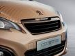 Peugeot 108 Tattoo Concept - 2014