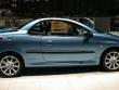 Peugeot 206 CC Ciel Bleu - Heuliez - 2001