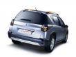 Peugeot 207 SW Outdoor - 2007