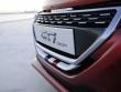Peugeot 208 GTi Concept - 2012