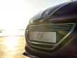 Peugeot 208 XY Concept - 2012