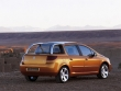 Peugeot 307 Caméléo - 2001