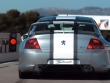 Peugeot 407 Silhouette - 2004
