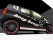 Peugeot Bipper Beep Beep - 2008