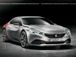 Peugeot Exalt - 2014