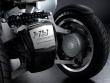 Peugeot Hybrid3 Compressor - 2008