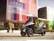 Peugeot HYbrid3 evolution - 2009