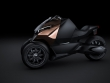 Peugeot ONYX Concept Scooter - 2012
