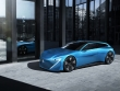 PEUGEOT INSTINCT CONCEPT - MWC Barcelone 2017
