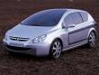 Peugeot Prométhée - 2000