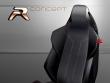 Peugeot RCZ R Concept - 2012