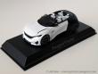 Peugeot Fractal - Cabriolet - Norev 1/43