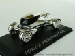 Peugeot Moonster miniature