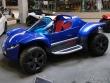 Peugeot Touareg - Exposition 30 ans de concept-cars