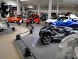 30 ans de concept-cars Peugeot - Juillet Aout 2014