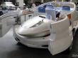 Peugeot 806 Runabout - Exposition 30 ans de concept-cars