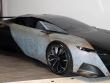Peugeot Onyx - Exposition 30 ans de concept-cars