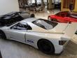 Peugeot Oxia - Exposition 30 ans de concept-cars