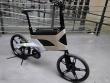 Peugeot Concept Bike DL122 - Exposition 30 ans de concept-cars