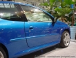 Peugeot 206 RC - Mondial de l'auto Paris 2002