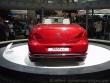Peugeot 3Coeur7 CC - Mondial de l'auto Paris 2002
