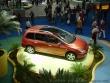 Peugeot 307 SW - Mondial de l'auto Paris 2002