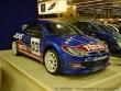 Peugeot 206 Super 1600 - Mondial de l'auto Paris 2002