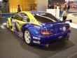 Peugeot 406 Silhouette - Mondial de l'auto Paris 2002