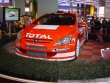 Peugeot 307 WRC - Mondial de l'auto Paris 2004
