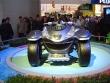 Peugeot Quark - Mondial de l'auto Paris 2004