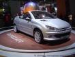 Peugeot 206 CC Quiksilver - Mondial de l'auto Paris 2004
