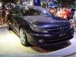 Peugeot 607 - Mondial de l'auto Paris 2004