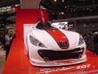 Peugeot Spider 207 - Mondial de l'auto Paris 2006
