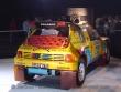 Peugeot 205 Turbo 16 - Mondial de l'auto Paris 2006