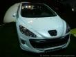 Peugeot 308 - Mondial de l'auto 2008 Paris