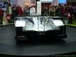 Peugeot 908 HY - Mondial de l'auto 2008 Paris