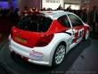 Peugeot 207 S2000 - Mondial de l'auto 2008 Paris