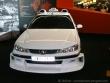 Peugeot 406 Film Taxi - Mondial de l'auto 2008 Paris