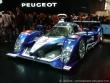 Peugeot 908 - Mondial de l'auto 2010 Paris