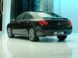 Peugeot 508 - Mondial de l'auto 2010 Paris