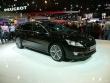 Peugeot 508 SW - Mondial de l'auto 2010 Paris