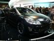 Peugeot RCZ Asphalt - Mondial de l'auto 2010 Paris