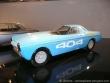 Peugeot 404 Diesel Record - Mondial de l'auto 2010 Paris