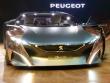 Peugeot ONYX - Mondial de l'auto 2012 Paris